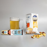 *NEW* BYOB: A Gourmet Gift Box with a Custom Bottle Opener and Yummy Beer Cheese Pretzels that Ships Directly to Recipients