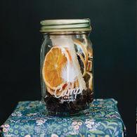 *NEW* Camp® Craft Just-Add-Alcohol Cocktails SANGRIA Mason Jar Infusing Kits
