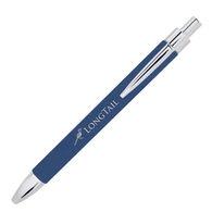 *NEW* Leatherette Pen - Low Minimum Order!