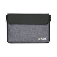 *NEW* Mobile-Office Commuter Sleeve Holds 15