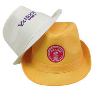 *NEW* Fedora Hat