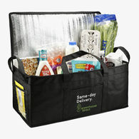 *NEW* Collapsible Food Delivery Cooler