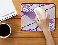 *NEW* High-Performance Mousepad - Virtually Frictionless Surface Optimized for Speed, Accuracy and Control