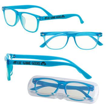 *NEW* Kids Blue Light Blocking Computer Glasses