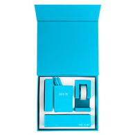 *NEW* Desk Gift Set Includes Pen Cup, Stapler, Tape Dispenser, Tray, and Writing Instruments