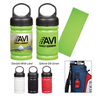 *NEW* Cooling Towel in Carabiner Case