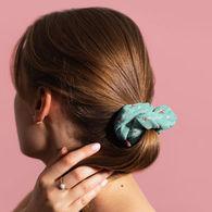 *NEW*Full Color Velvet Scrunchies