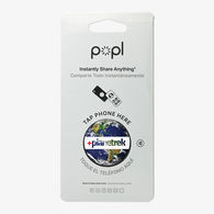 *NEW* Popl® Next Gen Business Card - Share Your Contact Info with a Tap to a Smartphone!