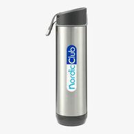 *NEW* HidrateSpark® 21 oz Bluetooth Smart Bottle with Chug Lid - Tracks Your Water Intake
