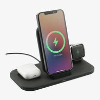 *NEW* Mophie® 3-in-1 Wireless Charging Stand