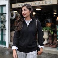 *NEW* Charles River® Ladies' Mystic Sweater Hoodie