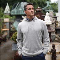 *NEW* Charles River® Men's Mystic Sweater Hoodie