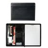 Letter-Size Manchester Zippered Padfolio