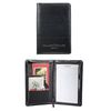 Junior-Size Windsor Reflections Zippered Padfolio
