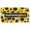 Plastic Luggage Tag with Full Color Printing (Full-Bleed Imprint Area)