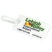 Jumbo Luggage/Bag Tag (White)