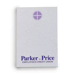 "Post-it&reg Notes - 2"" x 3"" - 25 Sheet"