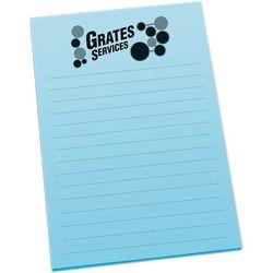 "Post-it&reg Notes - 6"" x 8"" - 50 Sheet"
