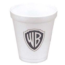 8 oz. Foam Cups - Hot or Cold