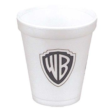 8 oz. Foam Cups - Hot or Cold