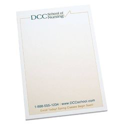 "Post-it&reg Notes - 4"" x 6"" - 25 Sheet"
