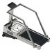 Die Cast Metal Treadmill Clock