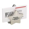 Metal Star Cardholder