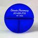 Round 3 Compartment Pill Box