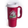 16 oz. Insulated Auto Mug (with Handle)