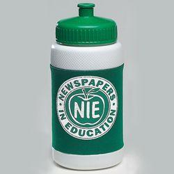 20 oz. Dishwasher-Safe Insulated Water Bottle (BPA-Free)