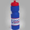 28 oz. Dishwasher-Safe Bike Bottle (Colors) (BPA-Free)